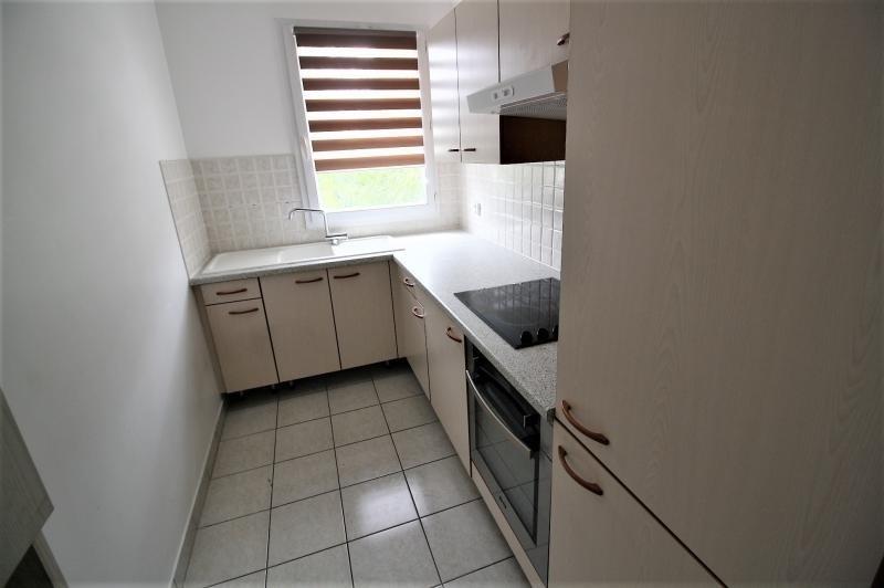 Revenda apartamento Cergy 176000€ - Fotografia 3