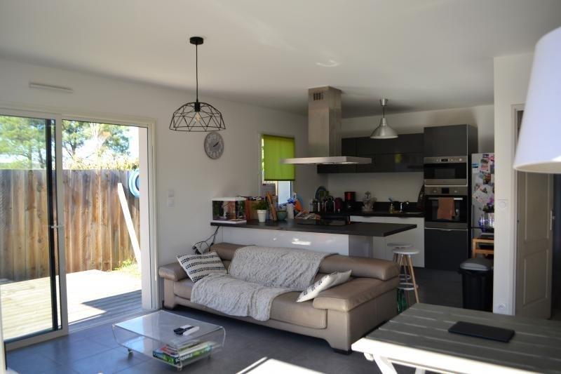 Vente maison / villa Gujan mestras 334000€ - Photo 1