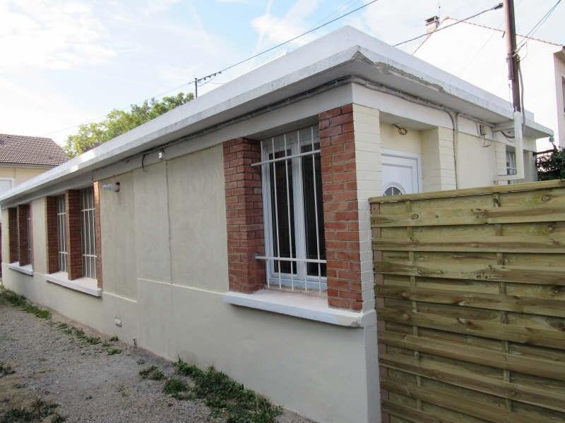 Vente loft/atelier/surface Bagneux 365000€ - Photo 1
