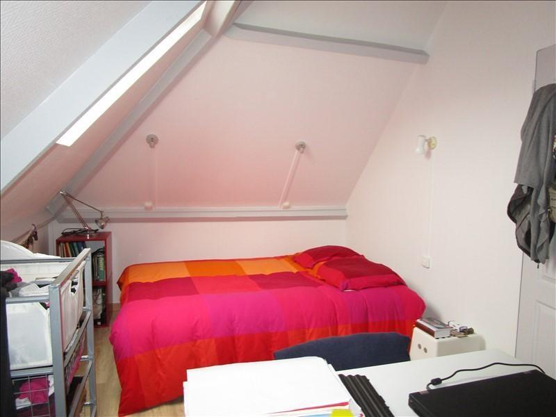 Sale apartment Versailles 240000€ - Picture 5