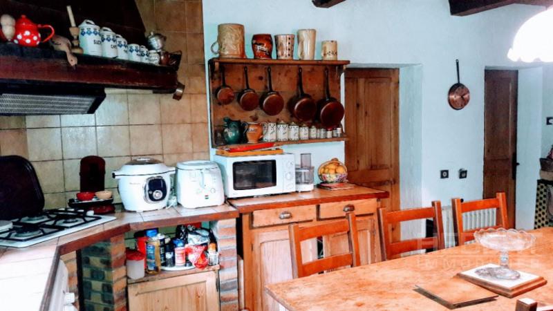 Vente de prestige maison / villa Saint gervais les bains 550000€ - Photo 5