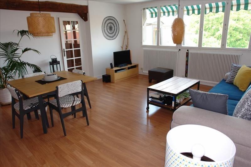 Sale apartment Longjumeau 224000€ - Picture 1