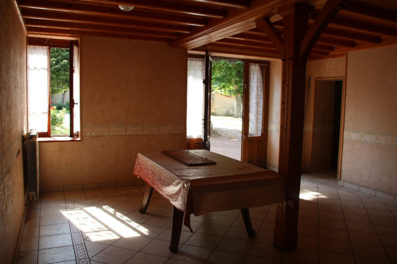 Sale house / villa Isserpent 98 100€ - Picture 7