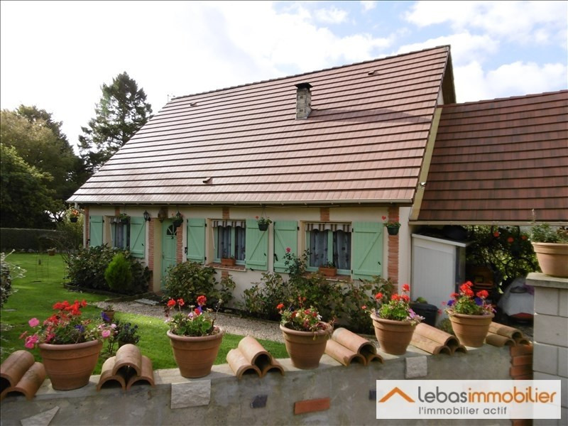 Vente maison / villa Hericourt en caux 165 000€ - Photo 1