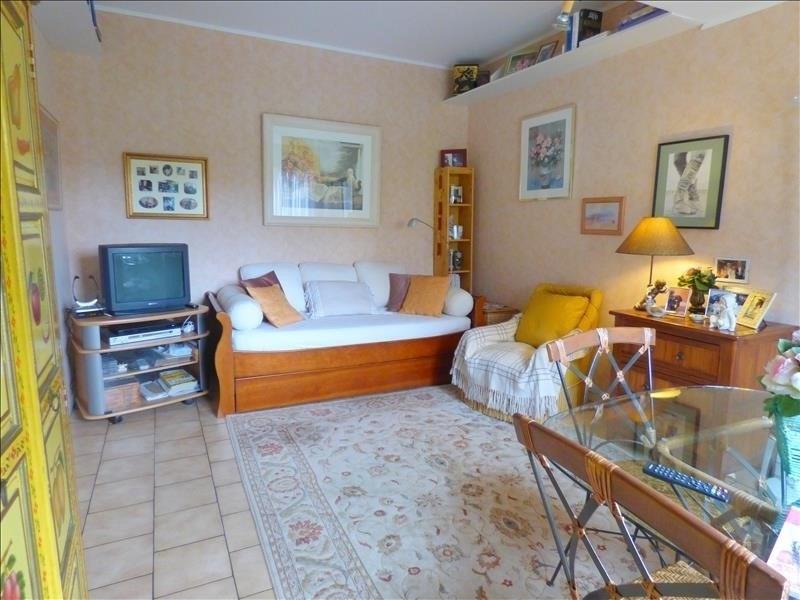 Revenda apartamento Villers-sur-mer 49000€ - Fotografia 1