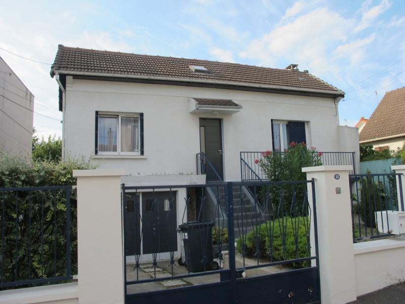 Vente maison / villa Villemomble 388000€ - Photo 1