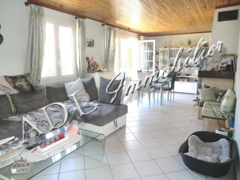 Vente maison / villa La chapelle en serval 364000€ - Photo 2