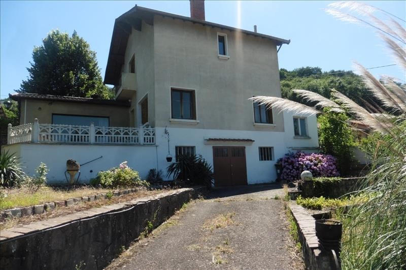 Vendita casa St romain en gal 231000€ - Fotografia 1
