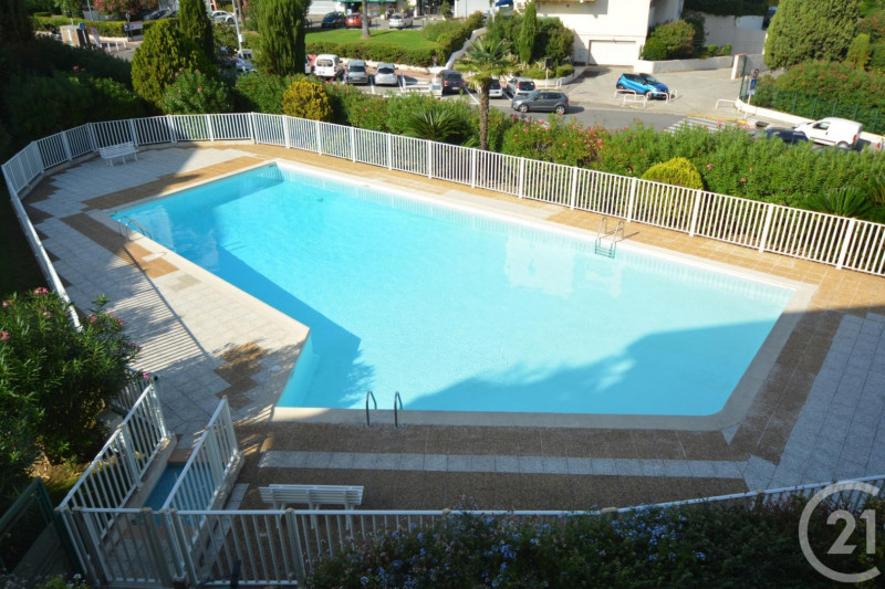 Sale apartment Antibes 380 000€ - Picture 9