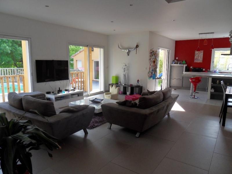 Vente de prestige maison / villa Quint-fonsegrives 2 pas 520000€ - Photo 9
