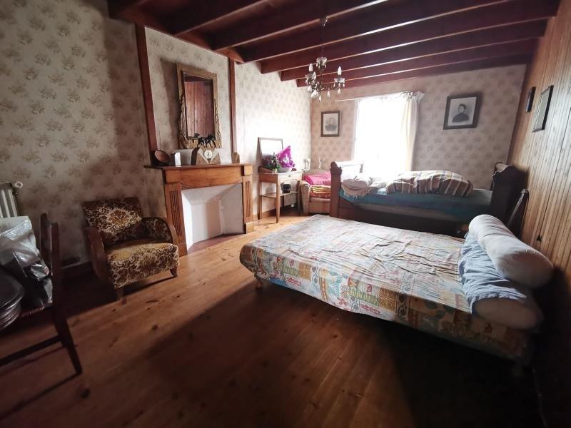 Sale house / villa St germain sur ay 157750€ - Picture 4