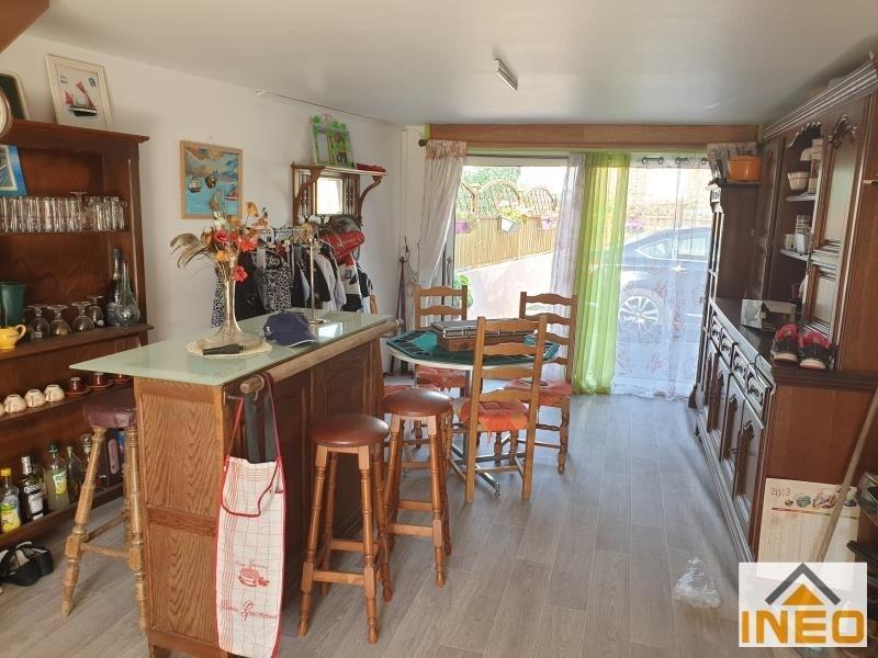 Vente maison / villa Montfort 219450€ - Photo 3