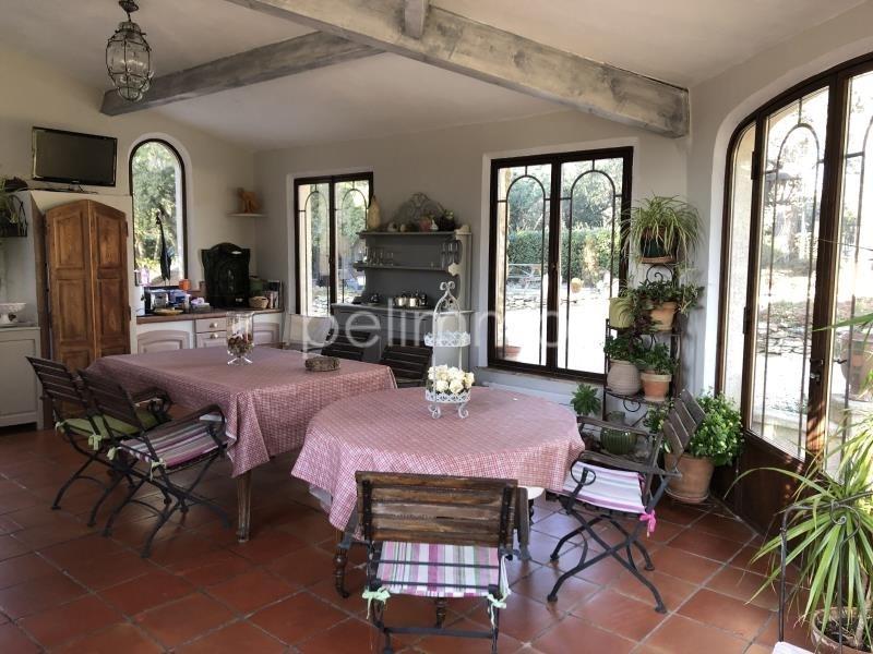 Deluxe sale house / villa Rognes 795000€ - Picture 10