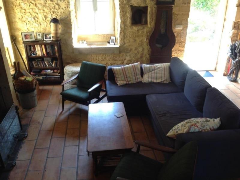 Sale house / villa Saint alvere 249250€ - Picture 4