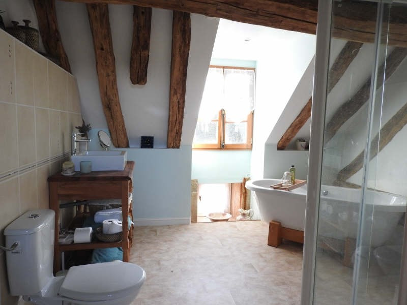 Vente maison / villa Axe chatillon-montbard 139 000€ - Photo 6