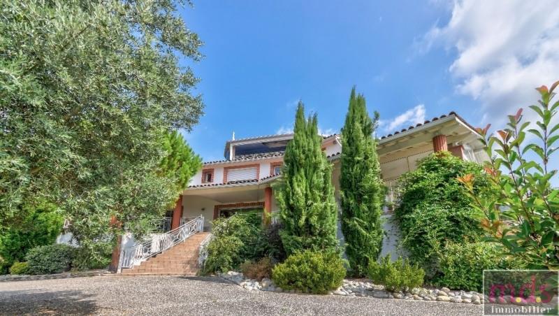 Vente de prestige maison / villa Rouffiac-tolosan 889000€ - Photo 2