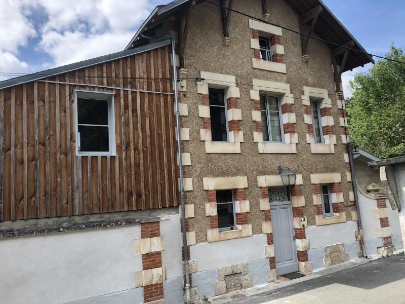 Vente maison / villa St benoit 299000€ - Photo 1