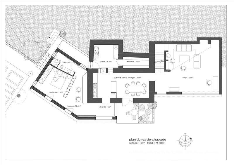 Deluxe sale house / villa Aix en provence 1210000€ - Picture 2