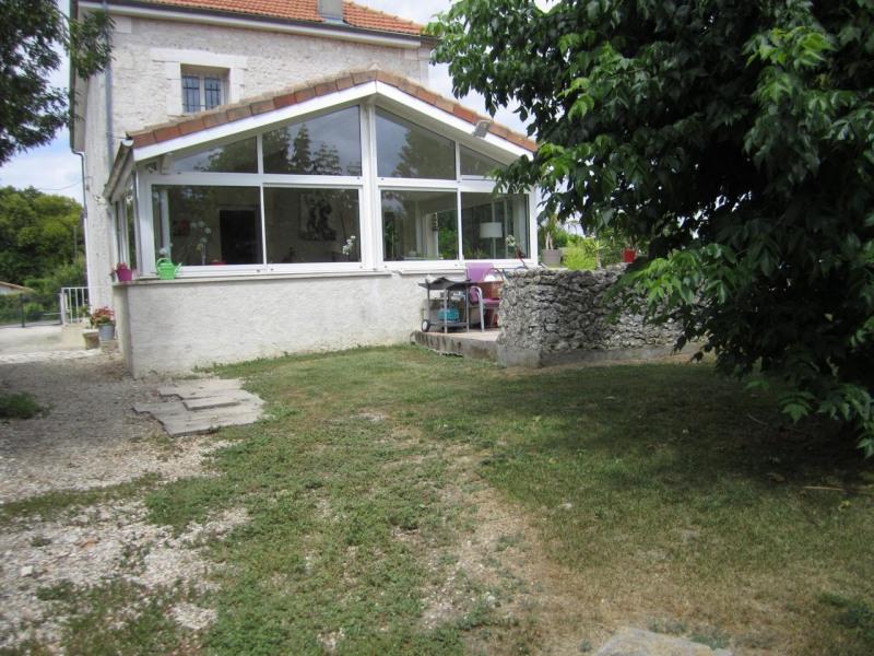 Vente maison / villa Barbezieux-saint-hilaire 322000€ - Photo 18