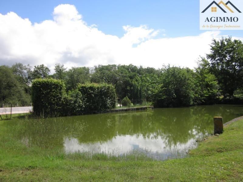 Sale house / villa L isle jourdain 398000€ - Picture 3