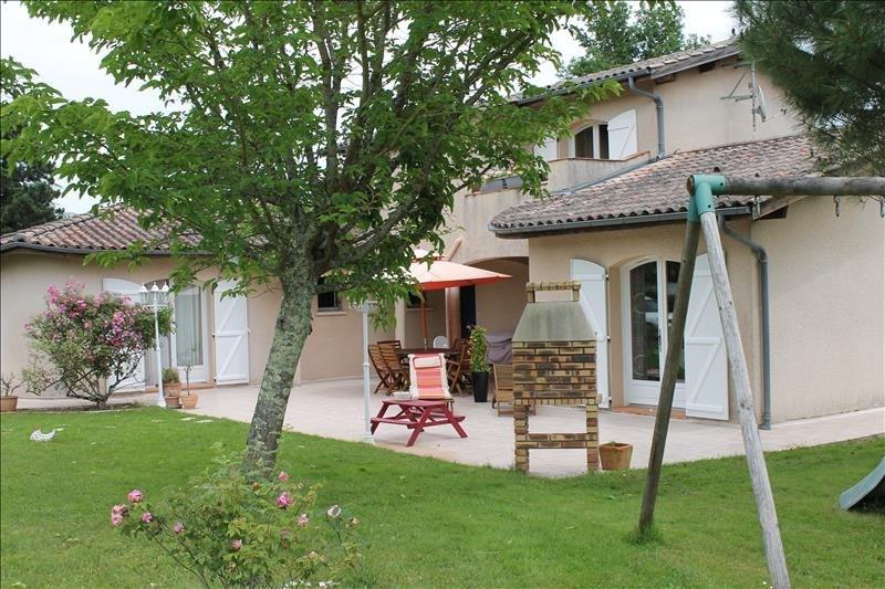 Venta  casa Langon 363500€ - Fotografía 1