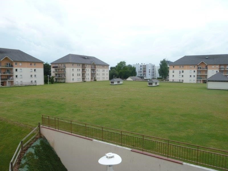 Sale apartment Lisieux 74 000€ - Picture 4