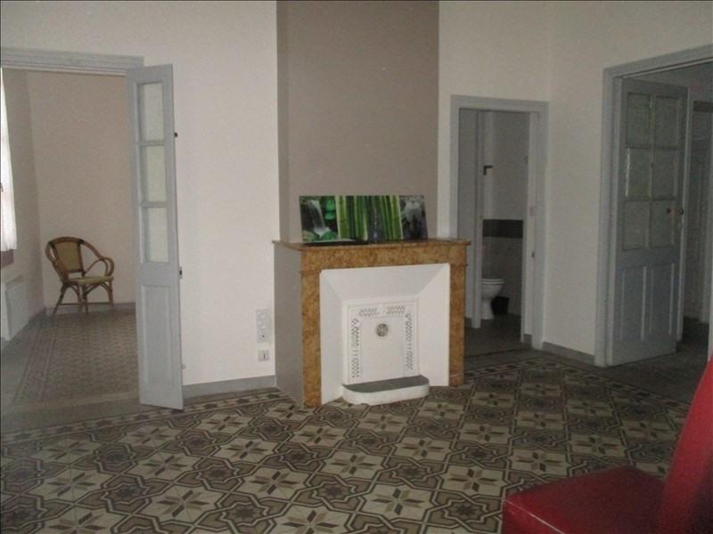 Affitto appartamento Nimes 580€ CC - Fotografia 4