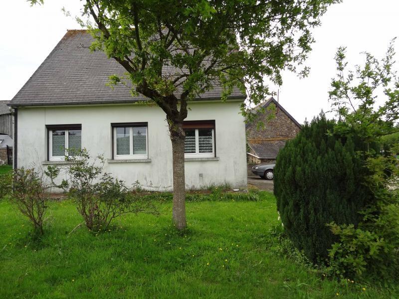 Sale house / villa Corlay 69800€ - Picture 2