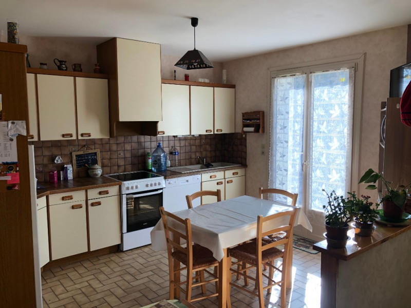 Sale house / villa La seguiniere 190 380€ - Picture 4