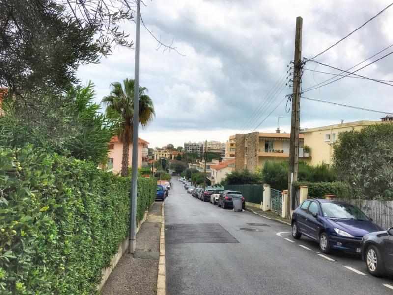 Vente appartement Antibes 215000€ - Photo 8