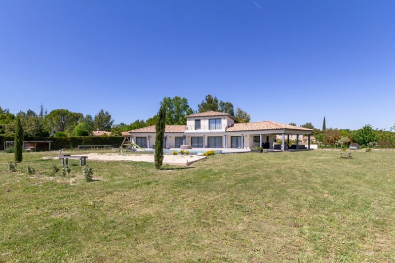 豪宅出售 住宅/别墅 St cannat 1378000€ - 照片 15