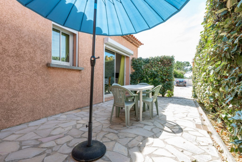 Prodotto dell' investimento appartamento Hyeres 169000€ - Fotografia 10