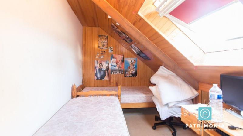 Sale house / villa Clohars carnoet 374400€ - Picture 9