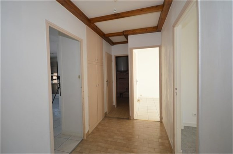 Sale apartment Grenoble 129500€ - Picture 5