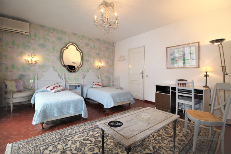 Deluxe sale house / villa Antibes 1799000€ - Picture 9