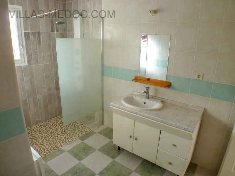 Vente maison / villa Grayan et l hopital 176000€ - Photo 8