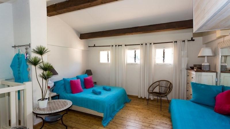 Vente de prestige appartement Le lavandou 426000€ - Photo 8