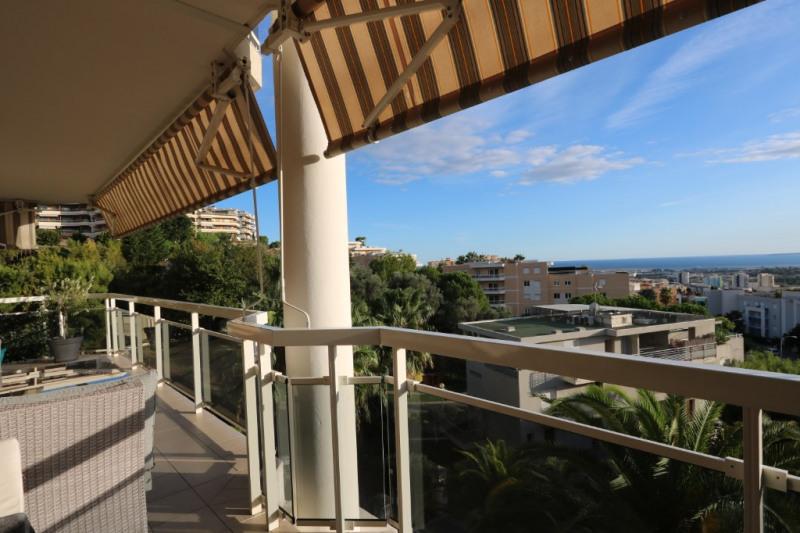 Verkoop  appartement Nice 419000€ - Foto 2
