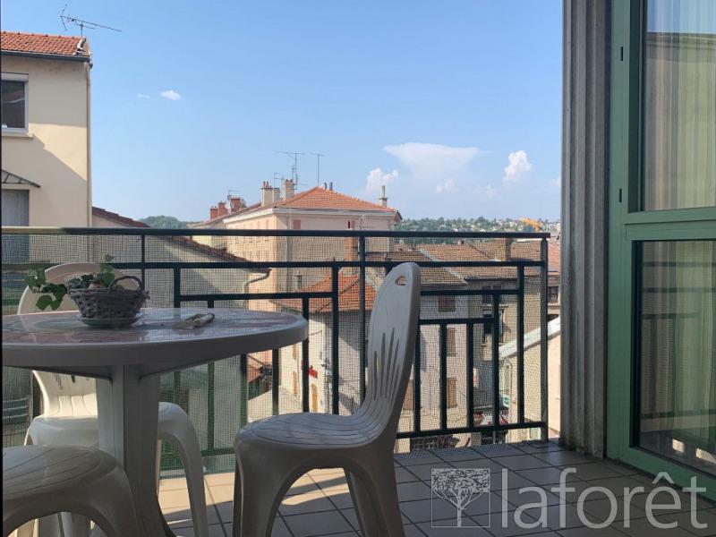 Vente appartement Bourgoin jallieu 242000€ - Photo 3