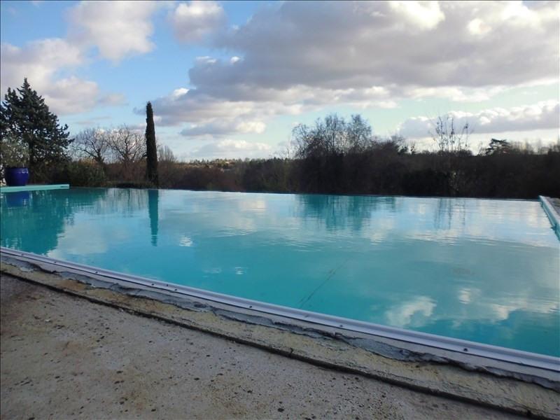 Venta  casa Migne auxances 419900€ - Fotografía 11