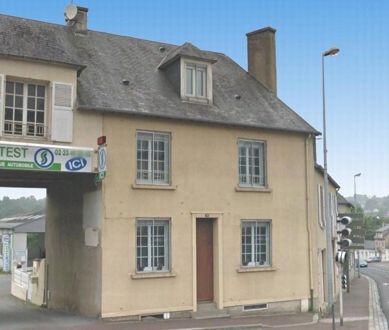 Vente maison / villa Coutances 135000€ - Photo 2