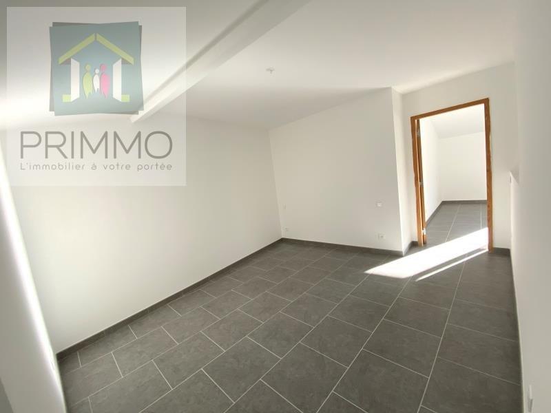 Vente maison / villa Orgon 146300€ - Photo 2