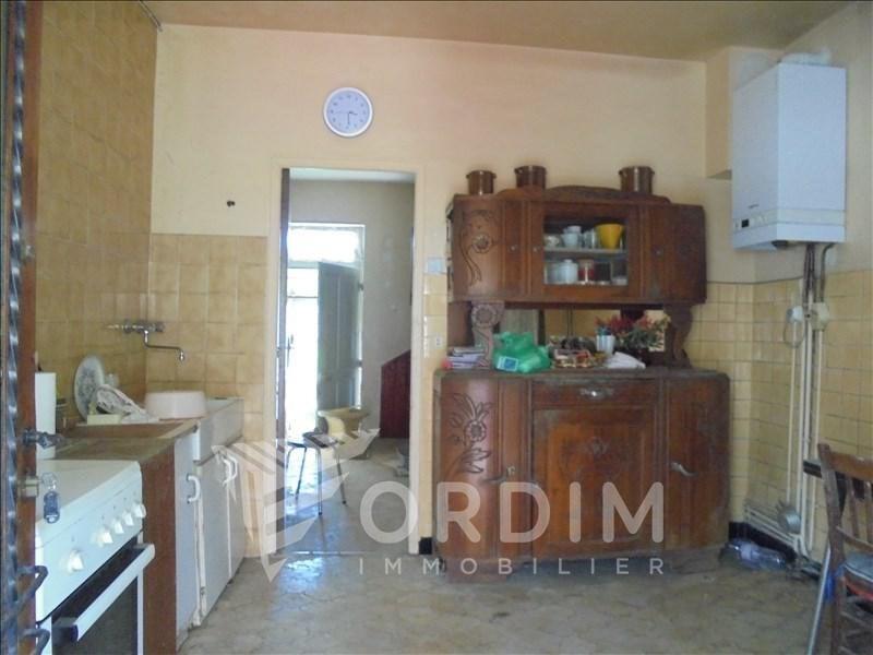 Sale house / villa Neuvy sur loire 22000€ - Picture 2