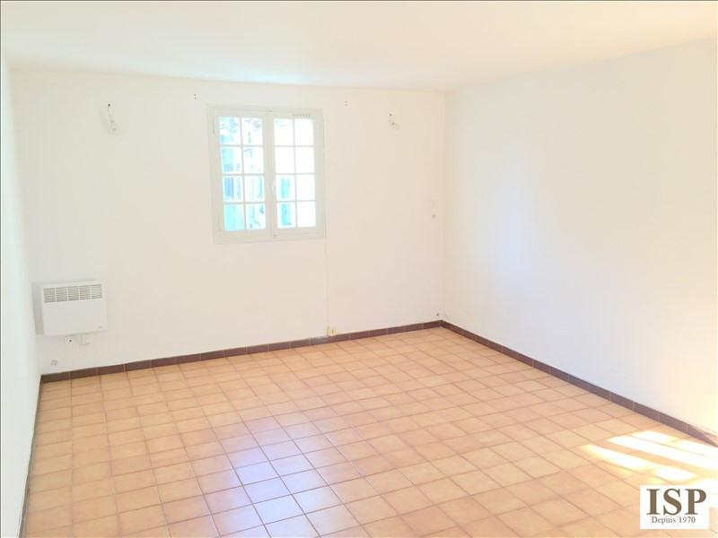 APPARTEMENT LES MILLES - 1 pièce(s) - 28.63 m2