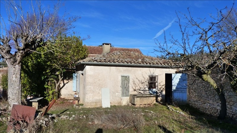 Sale site Sault 160 000€ - Picture 2