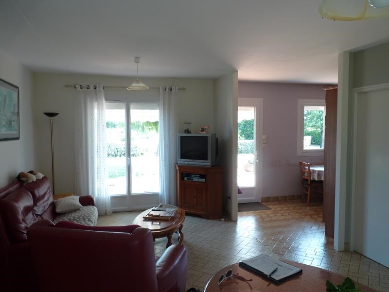 Vente maison / villa Chantonnay 163 000€ - Photo 2
