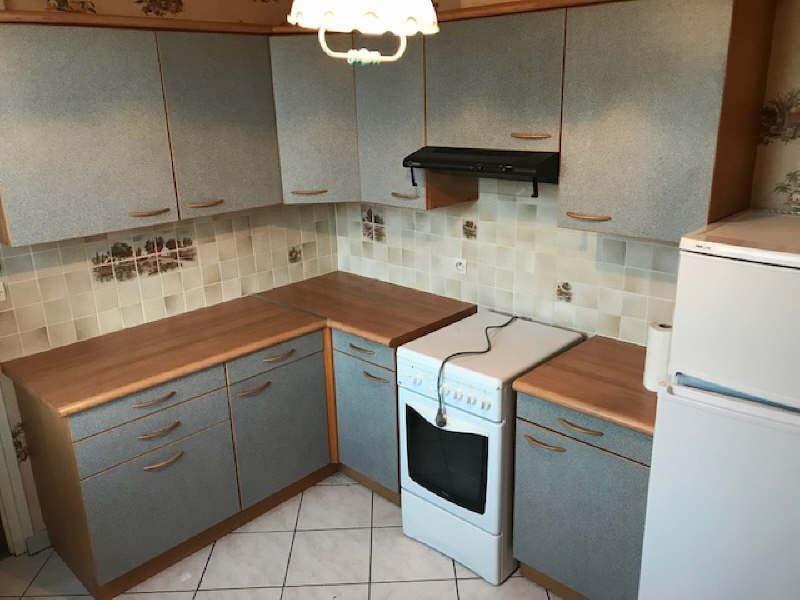 Sale house / villa Chaumont en vexin 153800€ - Picture 3