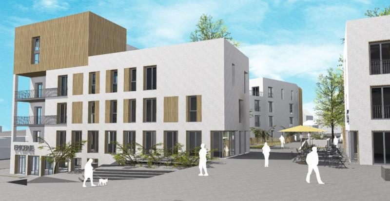 Vente appartement Laval 202000€ - Photo 6