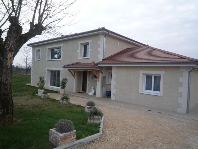 Venta  casa Leyrieu 495000€ - Fotografía 7