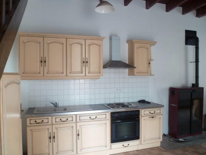 Vente maison / villa St laurent de chamousset 89000€ - Photo 1